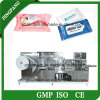 High-Speed Fully Automatic Wet Tissue Packing Machine (single piece)