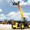 17m Telescopic Handler Forklift 6-4517