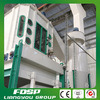 Factory Directly Supply High Capacity Wood Log Pellet Production Line