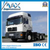 Shacman 6X4 420 HP Right Hand Driving Prime Mover Truck