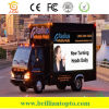 Mobile Van Truck Car LED Video Screens