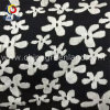 Polyester Knitted Yarn Dyed Scuba Jacquard Fabric for Textile (GLLML115)