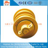 D65, D85, D155 Track Roller Bottom Roller for Bulldozer Parts Komatsu