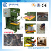 Multi Functional Hydraulic Stone Veneer Tile Cutting Machine