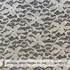 Ivory Cotton Eyelet Lace Fabric for Garment (M3121)