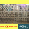 Customized Aluminum Exterior Perforated Curtain Wall Panel Facades and Claddings