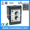 Flush Mounted Type Manufacturer Twin Time Relay with CE