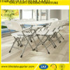 Sell Plastic Table Chair with Metal Leg Guangzhou