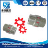 Plum Style Clamp Flexible Jaw Spider Gr Type Coupling