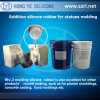 Molding Silicone Rubber (MSDS. RoHs. ISO9001)
