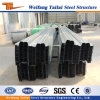 Corrugated Galvanized Steel Concrete Floor Support Decking Sheets
