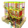 Fantastic Commercial Children Indoor Playground
