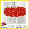 PVC Christmas Table Cloth / Oilcloth