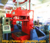 Aluminum Gravity Casting Manufacturing&Processing Machine (JD-600)