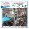 PVC Corrugated Roofing Sheet Machine