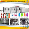Automatic Pet Blowing Filling Capping Machine
