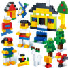 Educational Building Blocks Factory Customize Blocks Toy