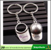 Promotional Item Cap Lovers Key Chain