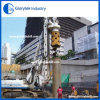 30m Integrated Crwler Type Rock Drill, Piling Drill Rig