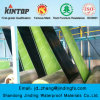Rapid Response Strong Cross Self Adhesive Waterproof Membrane