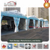 Liri High Quality Aluminum Frame Clear Span A Shape Sports Event Tent Used as Security Check Point