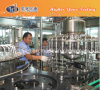 Glass Bottle Mango Juice Hot Filling Machine