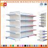 Sale Customized Steel Supermarket Store Shelf (Zhs477)