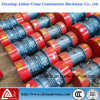 The Construction Used Power Electric Vibration Motor