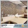 Grey/White/Yellow Natural Marble Medallion Pattern Stone for Floor Tiles