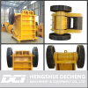 Large Capacity Stone Cone Crusher with Single Cylinder