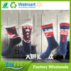 China Socks Factory Direct, Sweat Outdoor Football Sports Sock