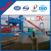 High Quality Hot Sale Chain Bucket Gold Dredger