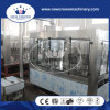8000bph Screw Feeding Type Water Bottle Filling Machine with Rotary Cap Unscrambler