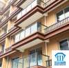 High Quality Wrought Zinc Steel Balcony Guardrail 008