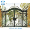 High Quality Crafted Wrought Iron Gate 031