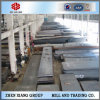 Hot Rolled Mild Steel Plates A36 Ss400 Q235B S235jr S355jr