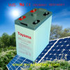 2V600ah Solar Battery Gel Battery Rechargeable Lead Acid Battery