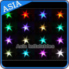 Amazing Decoration Hot Inflatable LED Star