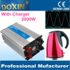 Heater 2000 Watts Pure Sine Wave UPS Inverter with Charger