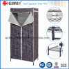 Cheap Fruniture DIY Steel Wardrobe Closet Manufacture