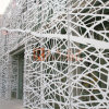 Perforated Aluminum Panel for Curtain Wall