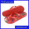 Simple Maple Leaf Women Girls Lovely Beach Slippers