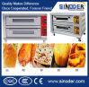 Electri/Gas Bread Baking Oven, Baking Oven for Bread, Cake, Biscuit