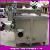 Electric Gas Heating Automatic Frying Machine Snack Food Fryer