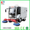 Industrial Warehouse Cleaning Machine Road Sweeper