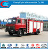 Dongfeng 4X2 Fire Truck 4cbm 6cbm 8cbm Water/Foam Fire Fighting Truck