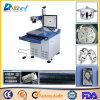 China Fiber Laser Marker Engraver Logo/Qrcode/Cooking Pots