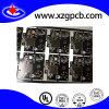 Multilayer PCB Circuit Board with Black Oil and BGA