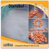 Top Quality Orally Anabolic Hormones Steroids Powder Dianabol Dbol CAS 72-63-9