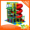 Customized Multipurpose Children Indoor Playground Equipment with Slide
